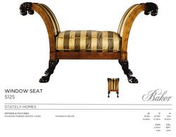 5125 WINDOW SEAT