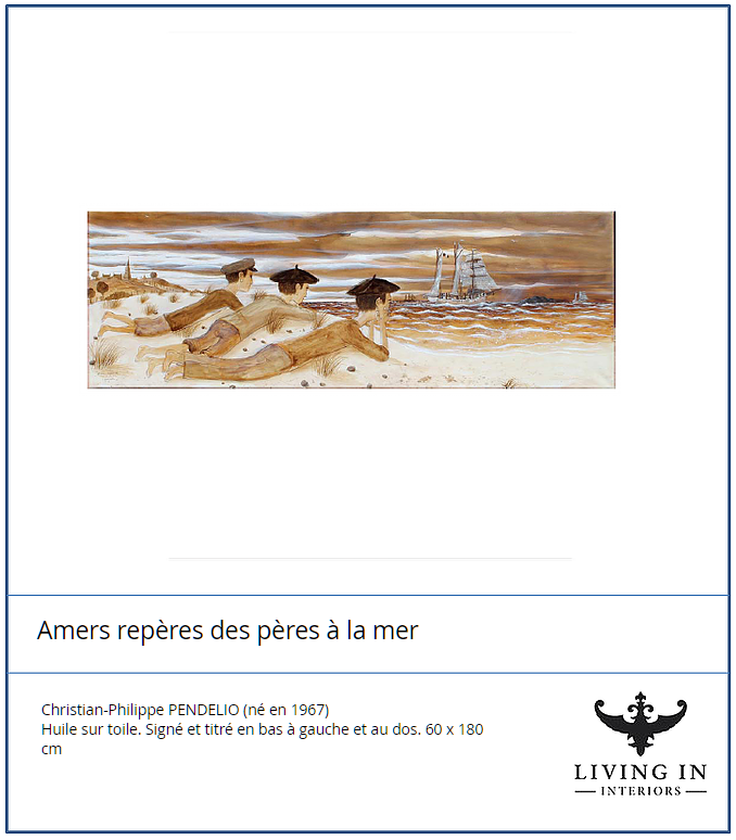 Amers Reperes