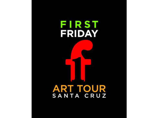 First-Friday-santa-cruz