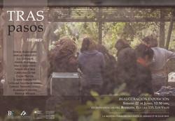 Invitation TrasPasos