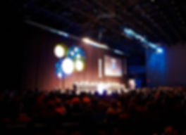 conference evnt agency
