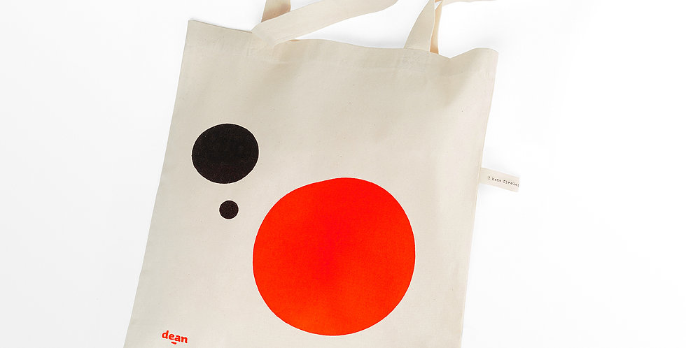 Canvas Bag / I hate Circles / Volume 1