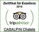 CASALPIN tripadvisor Bewertung
