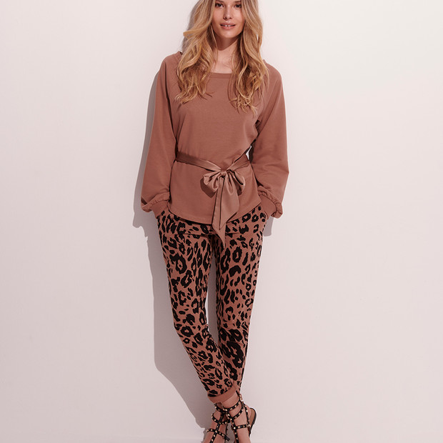 MATT-Winter-JUVIA-Woman-Pants-Animal-pri