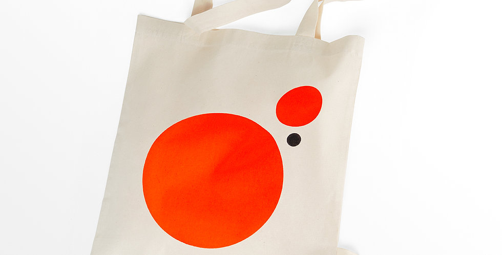 Canvas Bag / I hate Circles / Volume 2