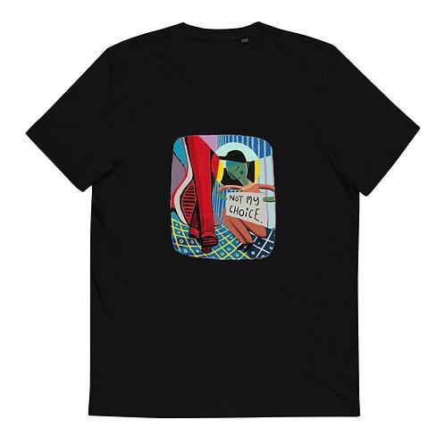 Huriah NMC - Organic Cotton T-Shirt