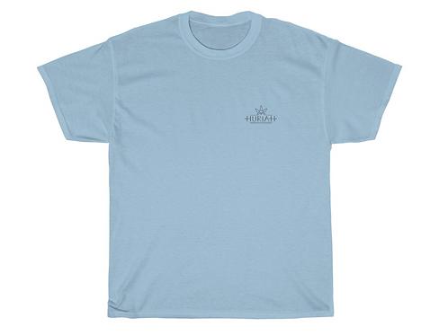 Huriah Logo - Hemp t-shirt