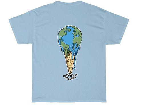 Conesumerism - Hemp t-shirt