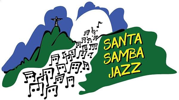 Santa Samba Jazz
