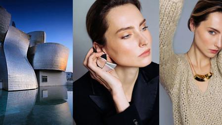 輕珠寶指南:MARA PARIS建築師打造極純簡約風格,Airpods變身「輕奢珠寶」