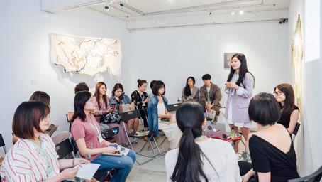 女性決策者能創建更永續的未來:藉由妳的選擇,發揮影響力