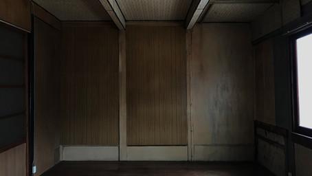 家在日本隨筆【三+三】第一章