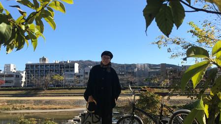 家在日本隨筆小標【三+三】第三章