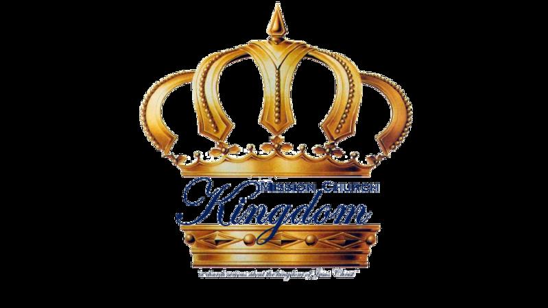 Kingdom Mission Church Logo