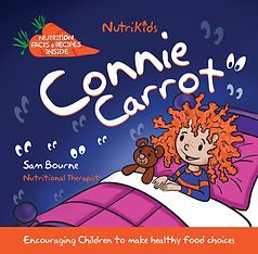 Connie Carrot High Res ISBN 978095761540