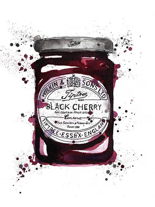 Black Cherry Jam