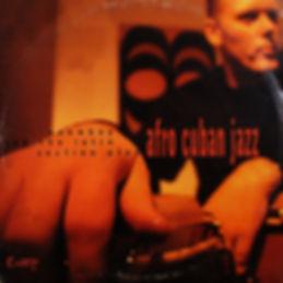 Snowboy & The Latin Section - Afro Cuban Jazz