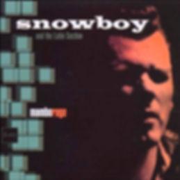 Snowboy & The Latin Section - Mambo Rage