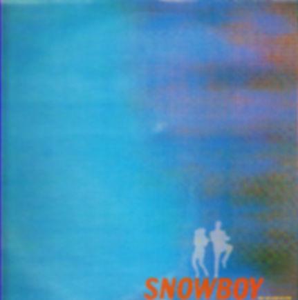Snowboy & The Latin Section - Ritmo Snowbo