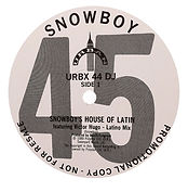 Snowboy's House Of Latin
