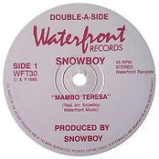 Mambo Teresa b/w Wild Spirit