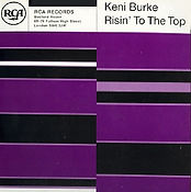 Keni Burke- Risin' To the Top