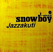 Jazzakuti - Snowboy