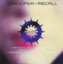 Casiopea - U.K. Remix - Casiopea Recall