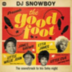 DJ Snpwboy Presents The Good Foot