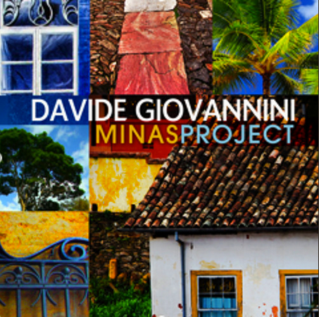 Davide Giovannini - Minas Project