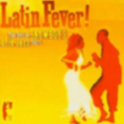 Snowboy & The Latin Section - Latin Fever