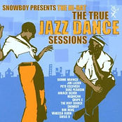 The Hi-Hat - The True Jazz Dance Sessions (Ocho)
