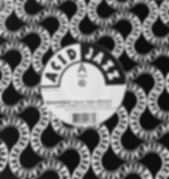 Lucky Fellow/Girl Overboard (7 inch edit) - Snowboy. Singles Release Page.