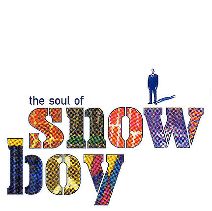 The Soul Of Snowboy