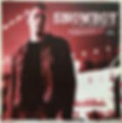Snowboy - New Beginnings Album Sampler Carga Tu Bateria/Mediodia Hasta Tarde/The Riots Of Hadleigh