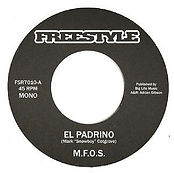 """El Padrino Page – Written-By, Producer – Mark """"Snowboy"""" Cotgrove"""