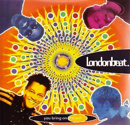 London Beat - You Bring Out The Sun
