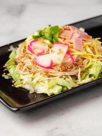 Somen-y Love Me! Salad