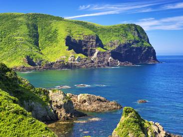 Oki Island