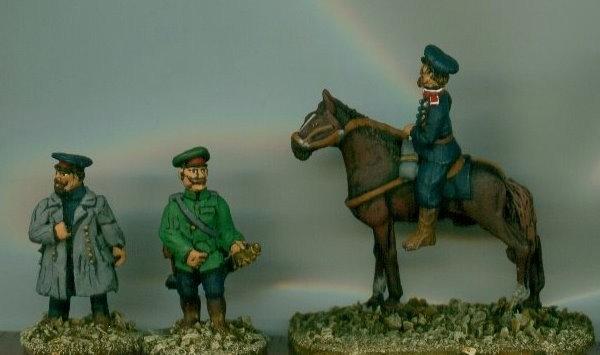BWB11 Bulgarian General Command