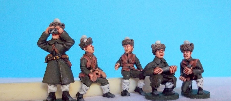 GNB 06 British Gun crew