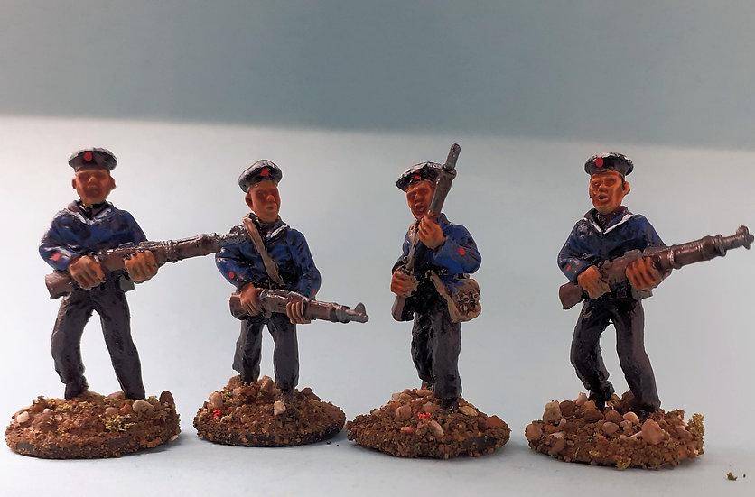 GNR 11  Naval Infantry