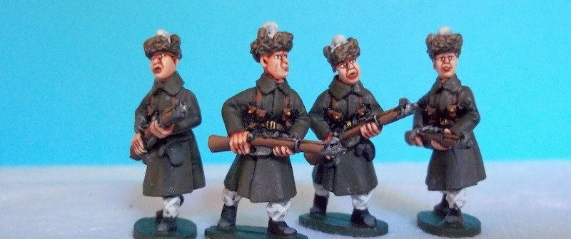 GNB 03 Infantry