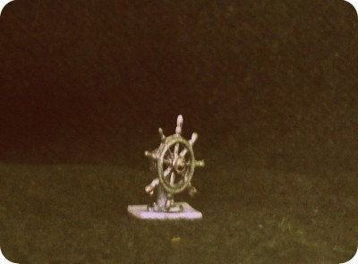 EX17 Ships Wheel