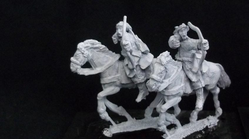 AH13 Light Cavalry Bow