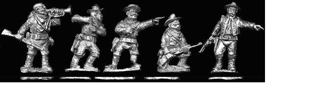 SAW8 US 9th / 10th Cavalry