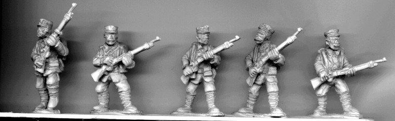 BWG01 Greek Infantry