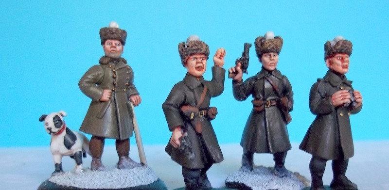 GNB 01 British Command