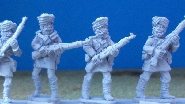 BC 12 Sikh Infantry