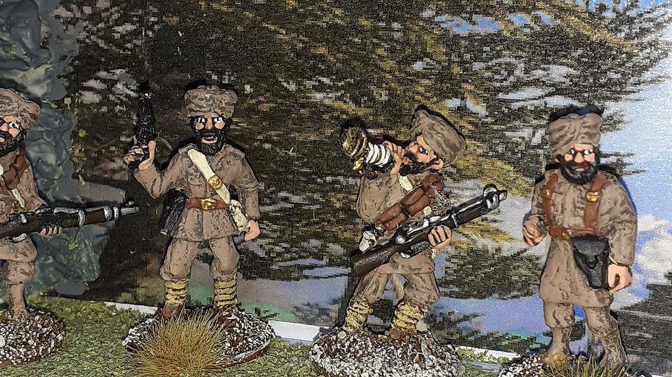 BC 11 Sikh Command